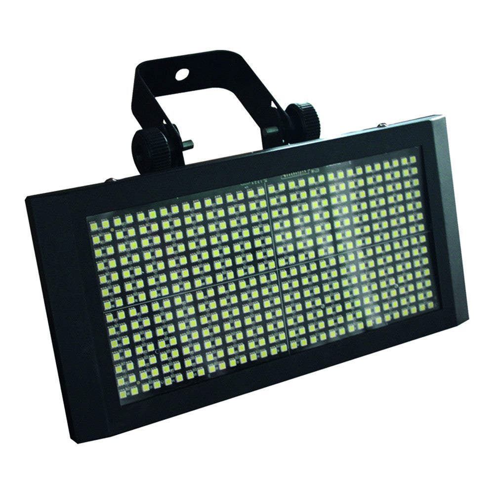 All White LED Panel w Strobe feature