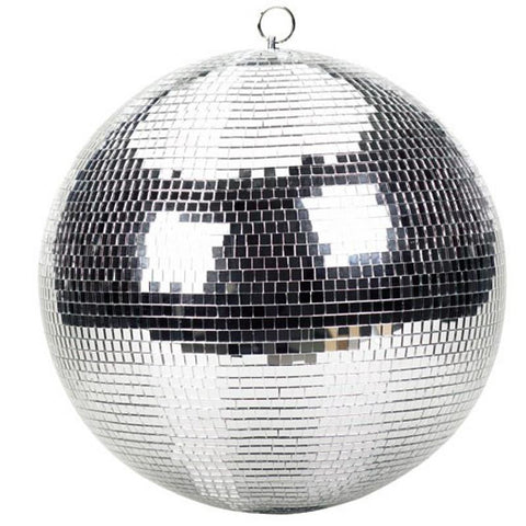 "ProX MB-16 - 16"" Mirror Ball ABS"