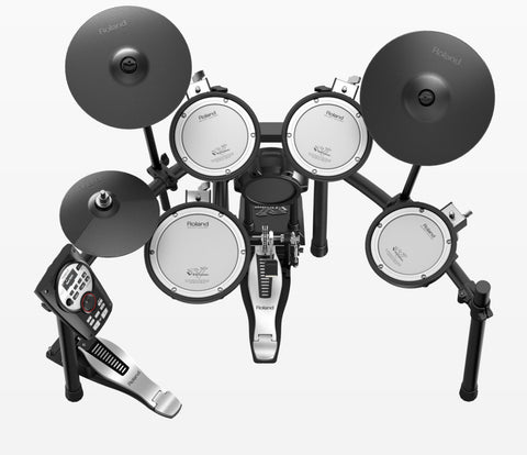Roland TD 11KV S  V Drum Kit w/ Mesh Pads DEMO