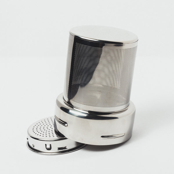 STAINLESS STEEL // INFUSER
