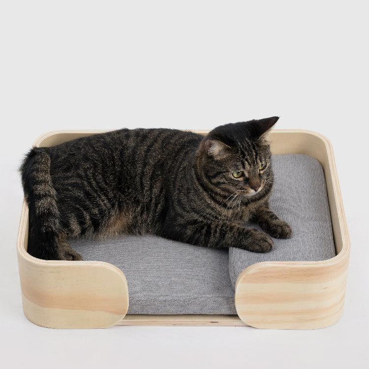 Pidan Rectangle Pet Bed