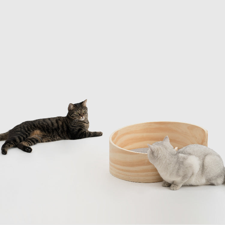 Pidan Swirl Pet Bed