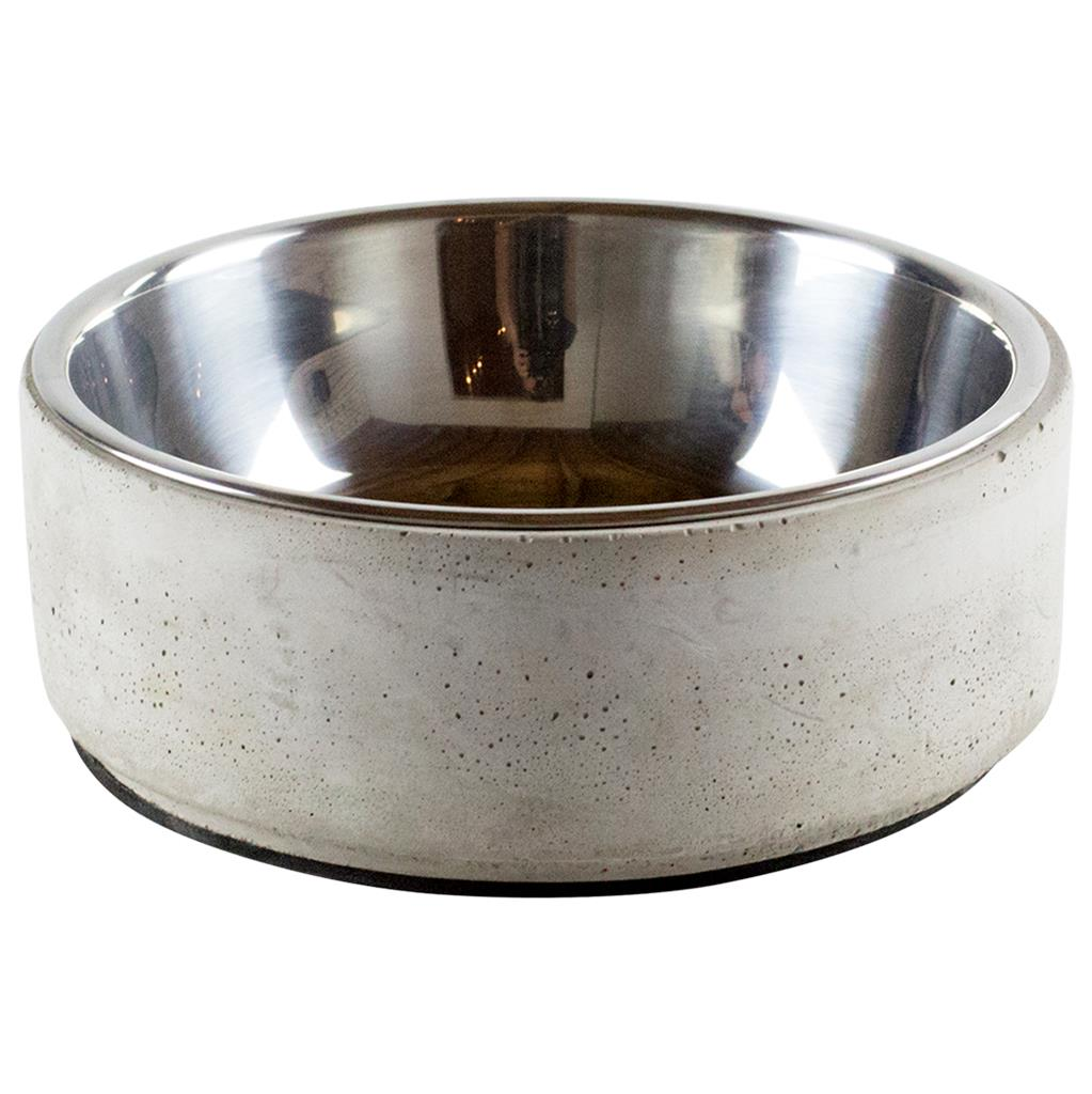 BEONEBREED Concrete Bowl