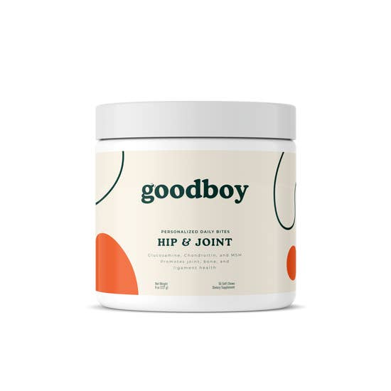 Goodboy USA Supplements - Hip & Joint
