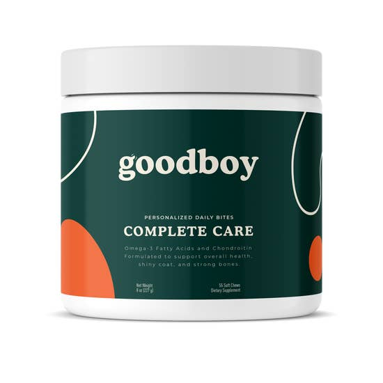 Goodboy USA Supplements - Complete Care