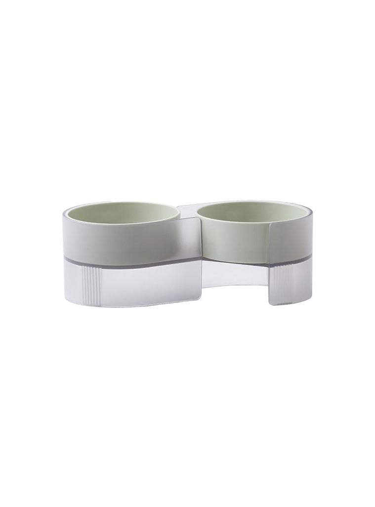 Pidan S Bowl - Dual Pet Bowl (2 Colors)