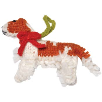 Chilly Dog - Breed Ornaments (Many Choices!)