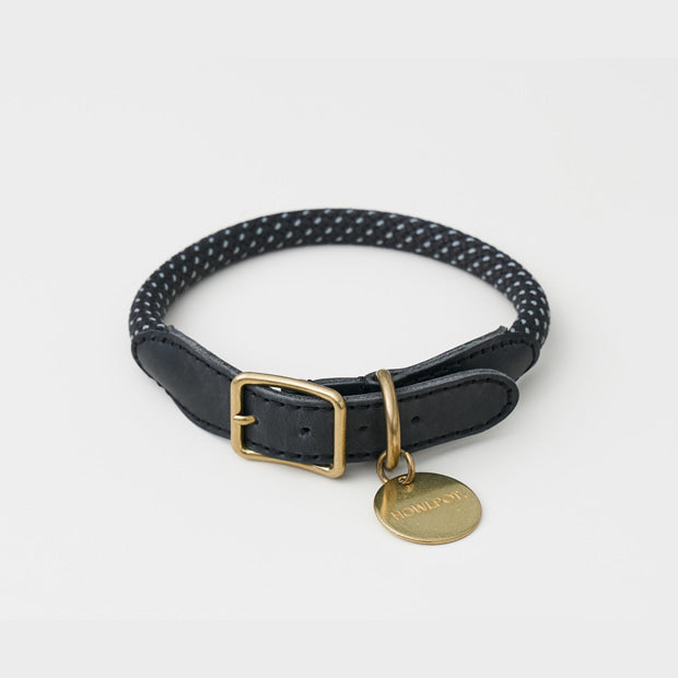 Online Exclusive: HOWLPOT We Are Tight Collar: Space Black