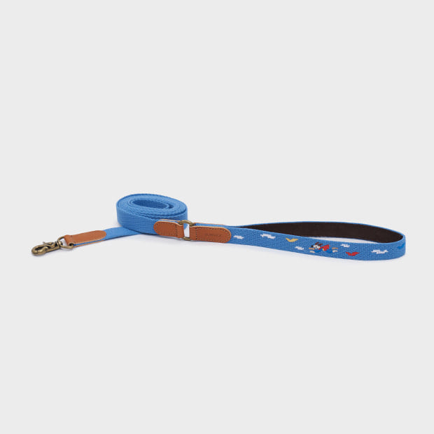 Online Exclusive: HOWLPOT Adventure Series: Sky Leash