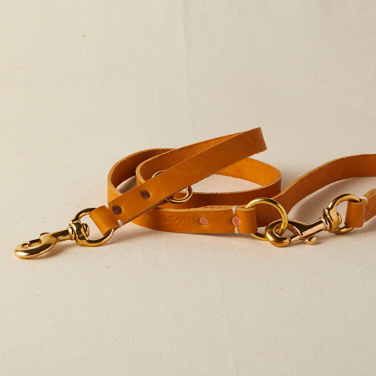Billy Wolf - Prairie Rambler 3 in 1 Leash