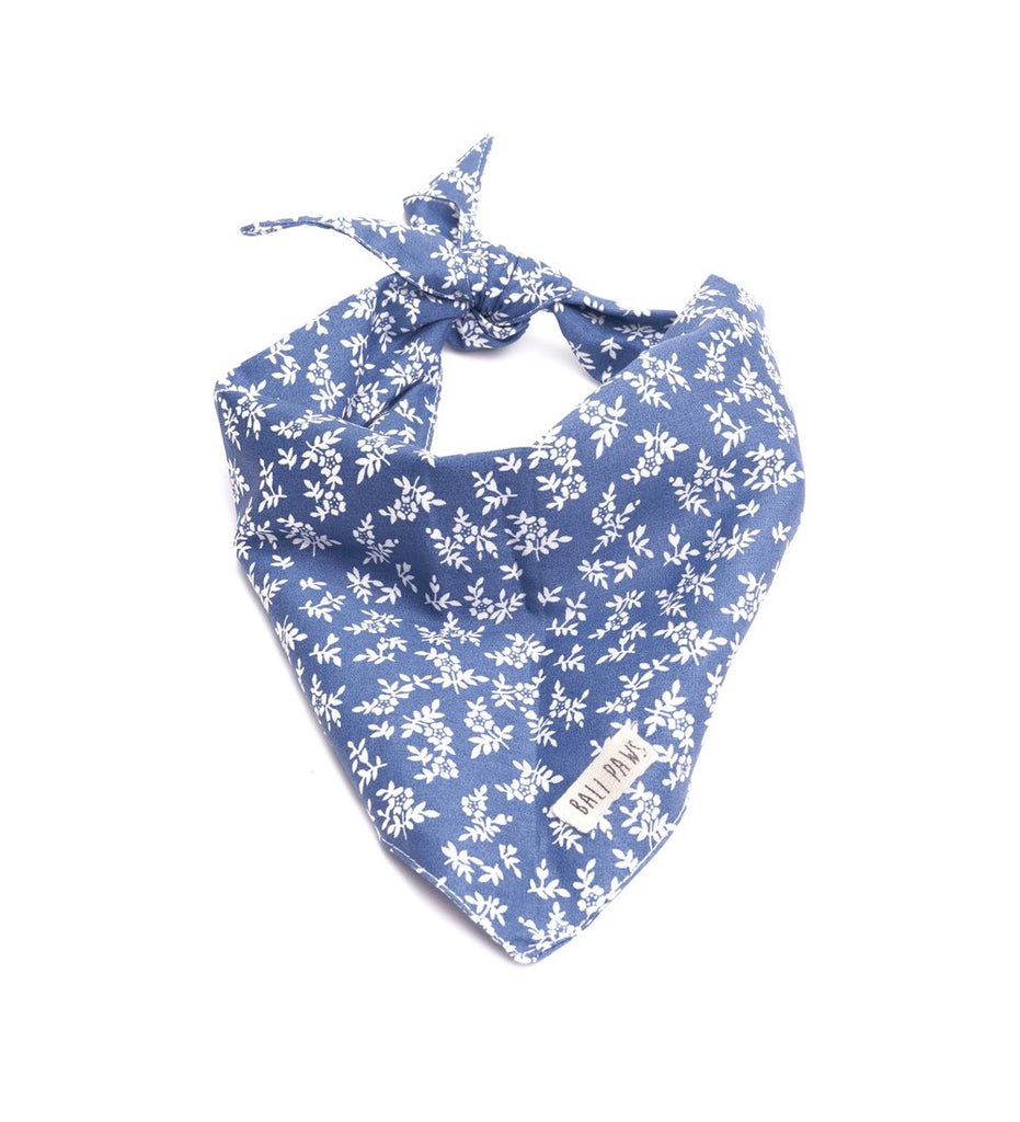 The Paws Bali Bandana - Blooming Jean