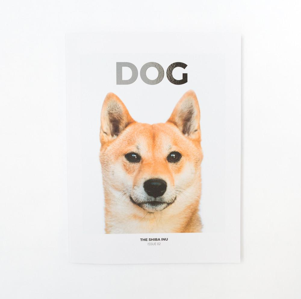 Dog Magazine - Issue 2