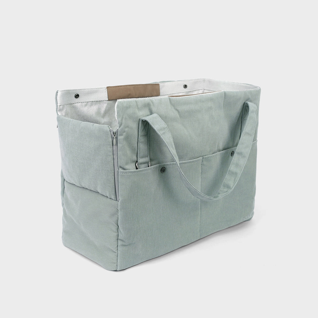 Online Exclusive: HOWLPOT Large Day Bag Carrier (Colors)