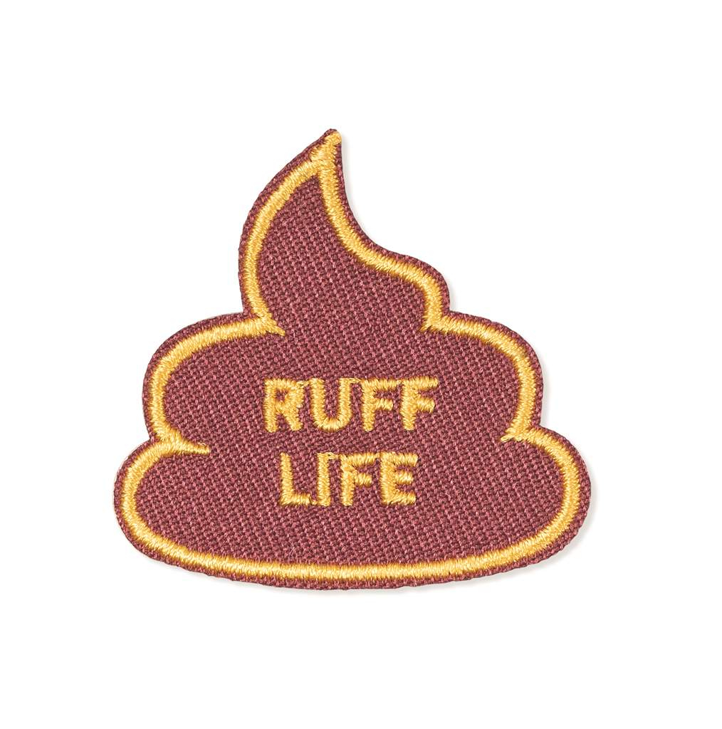 Fringe Studio - Ruff Life Patch