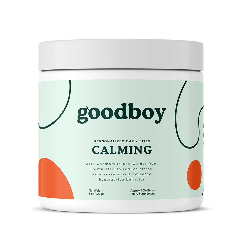 Goodboy USA Supplements - Calming Formula