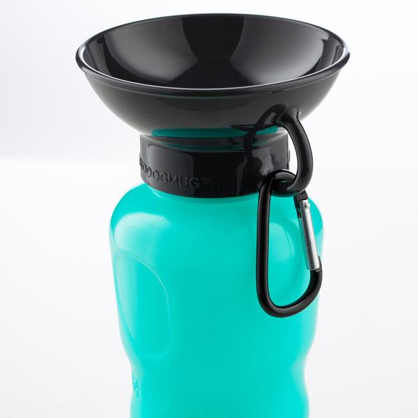 Highwave AutoDogMug Water Bottle (Colors)