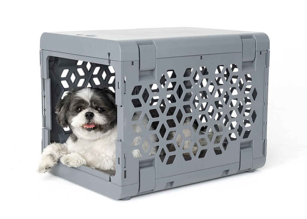 PAWD Dog Crate by KindTail (Colors)