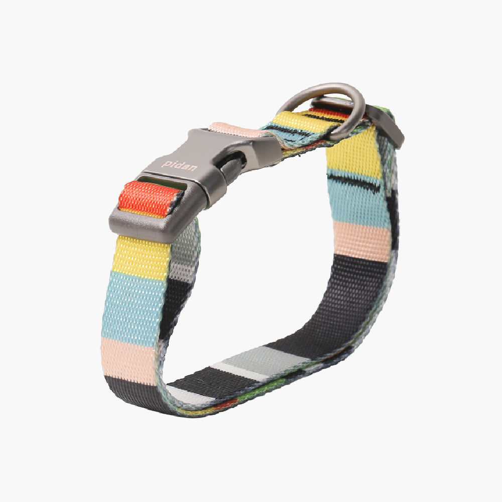 Pidan Dog Collar (Colors)