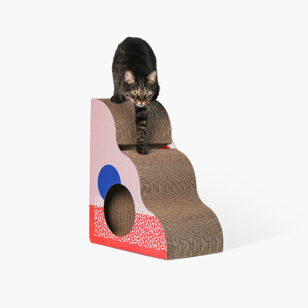 Pidan Cat Scratcher - Memphis of Egypt