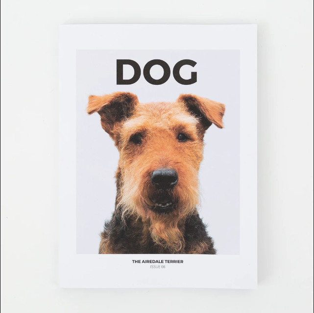 Dog Magazine - Issue 6