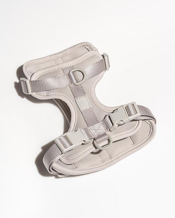 Wild One Comfort Harness - Grey