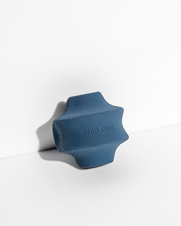 Wild One - Twist Toss Toy - Navy