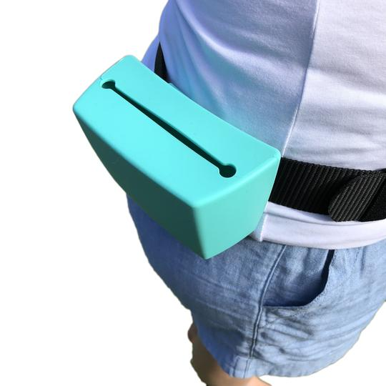 the Trainers Pouch - Pocket Treat Bag