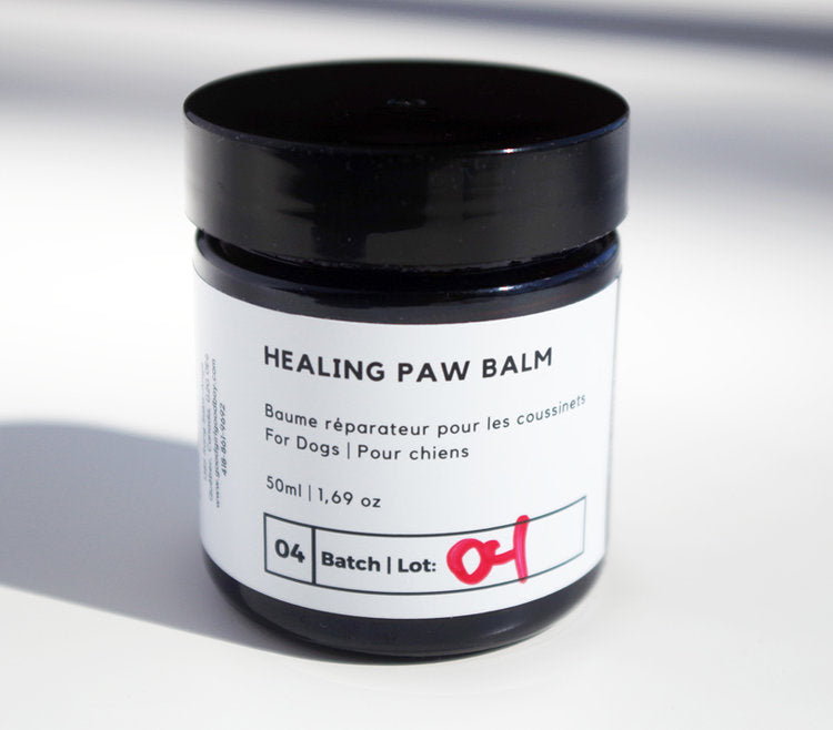Good Boy Good Girl | Healing Balm