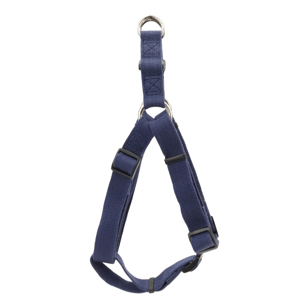 New Earth - Soy Comfort Harness - Indigo
