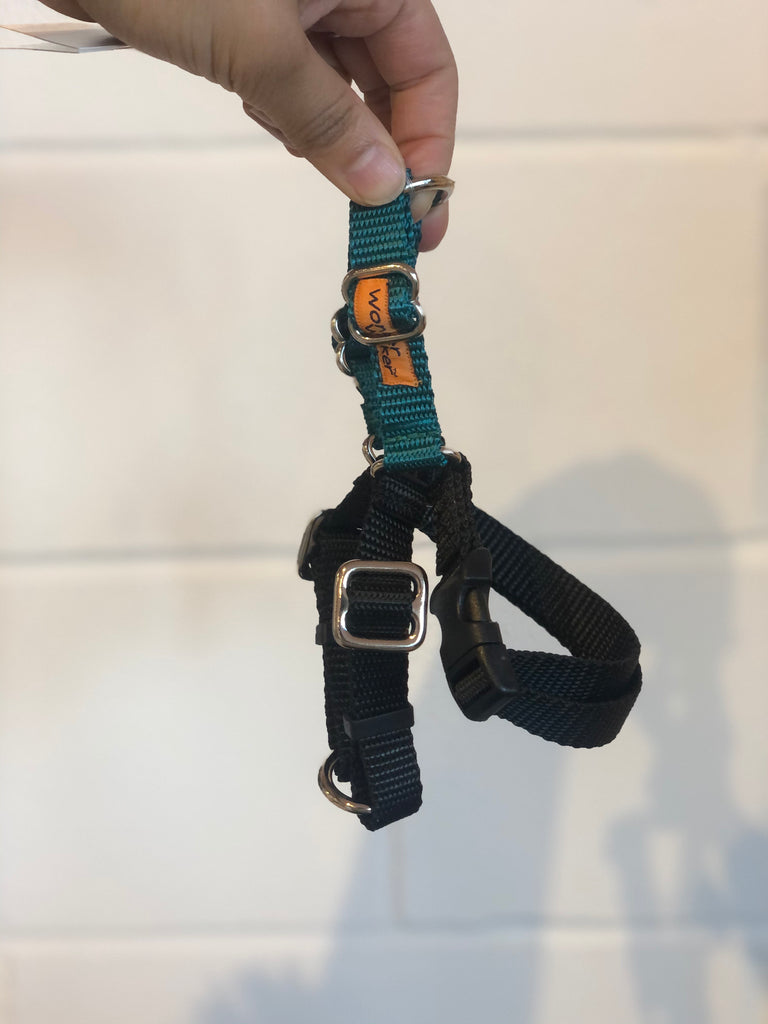 Wonder Walker - No Pull Harness (Colors)