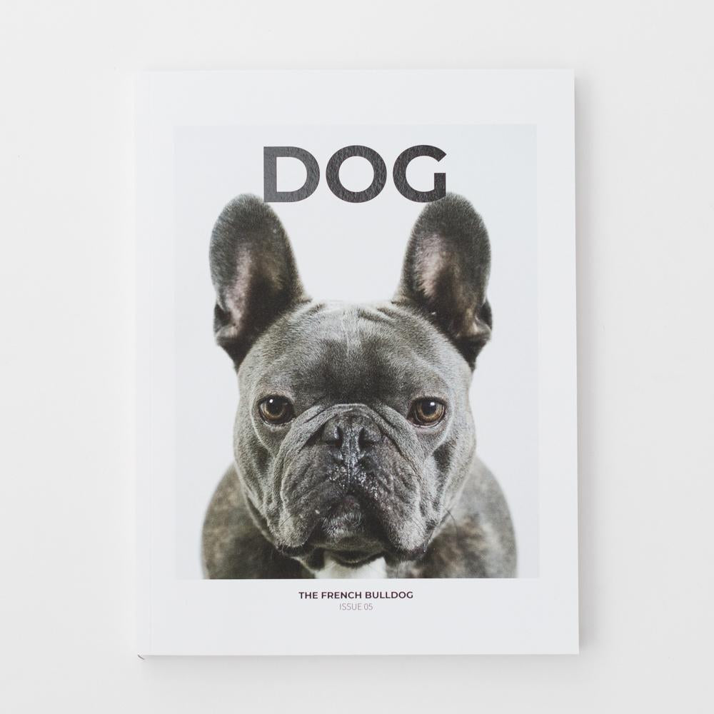 Dog Magazine - Issue 5