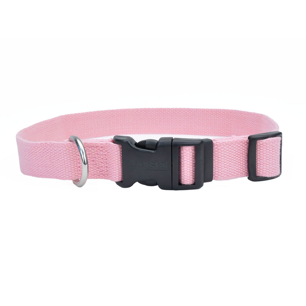 New Earth - Soy Comfort Collar - Rose