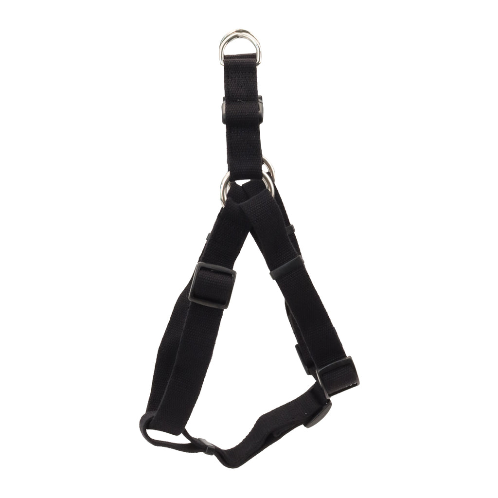 New Earth - Soy Comfort Harness - Onyx