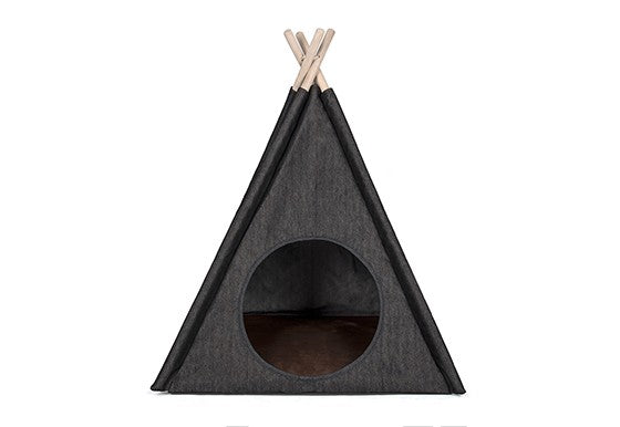 P.L.A.Y Pet Teepee Bed