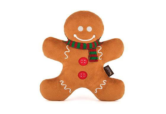 P.L.A.Y Gingerbread Man