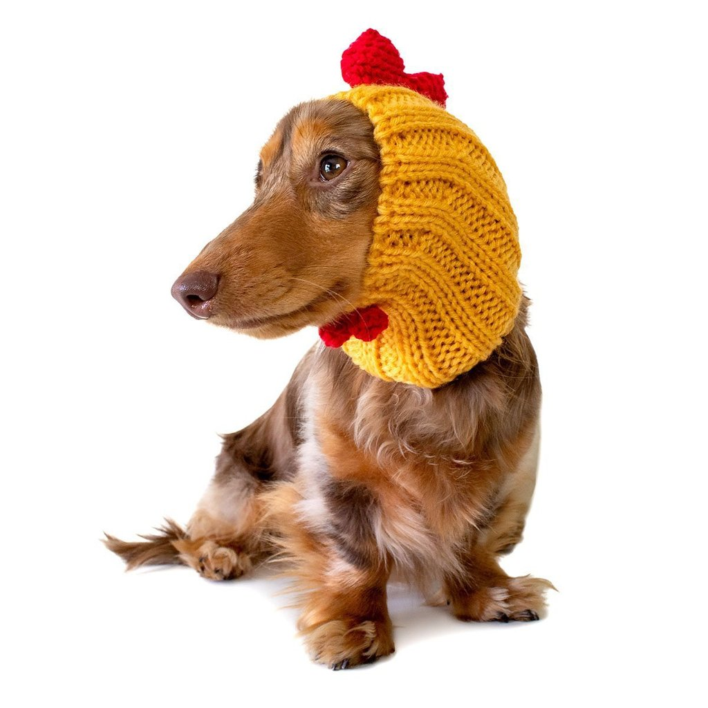 Zoo Snoods - Rooster