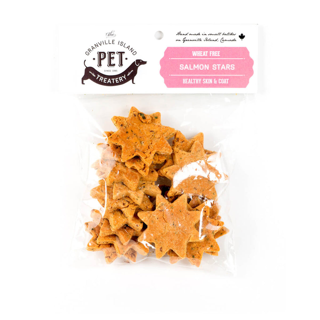 Granville Island Pet Treatery - Wheat Free Large Cookies