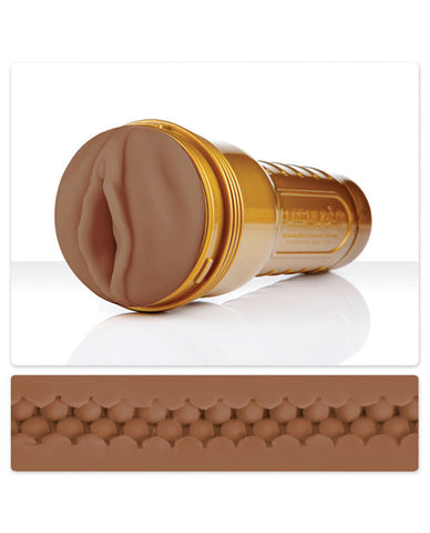 Fleshlight Mocha Lady Stamina Training Unit