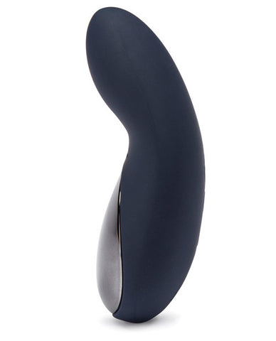 Fifty Shades Darker Delicious Tingles USB Rechargeable Clitoral Vibrator
