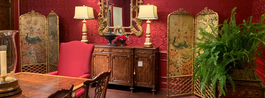 New Althorp Furniture Debuts
