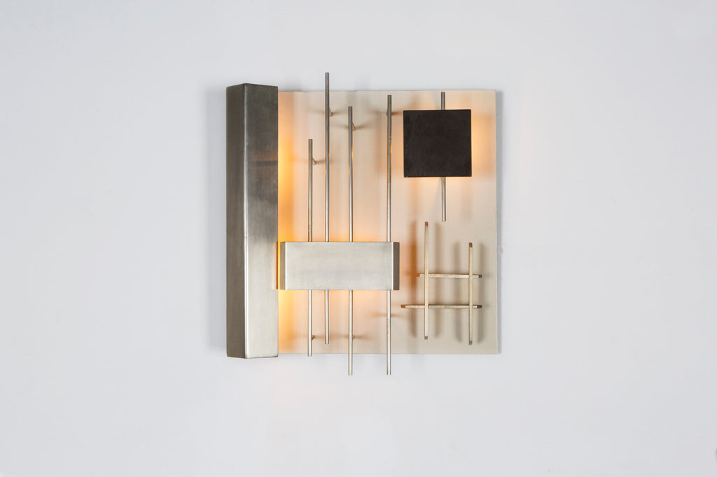 Gio Ponti Sconce by Lumi 1960