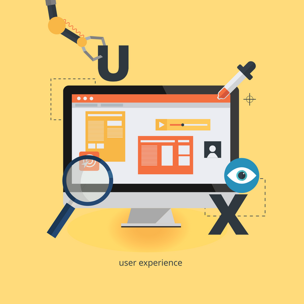 User Experience is an Adroyt Focus