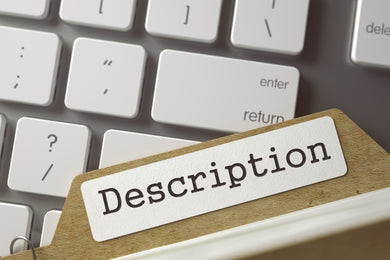 Alt and Descriptive Text