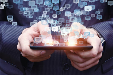 Social Media Impacts on SEO