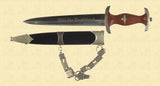 GERMAN NSKK DAGGER