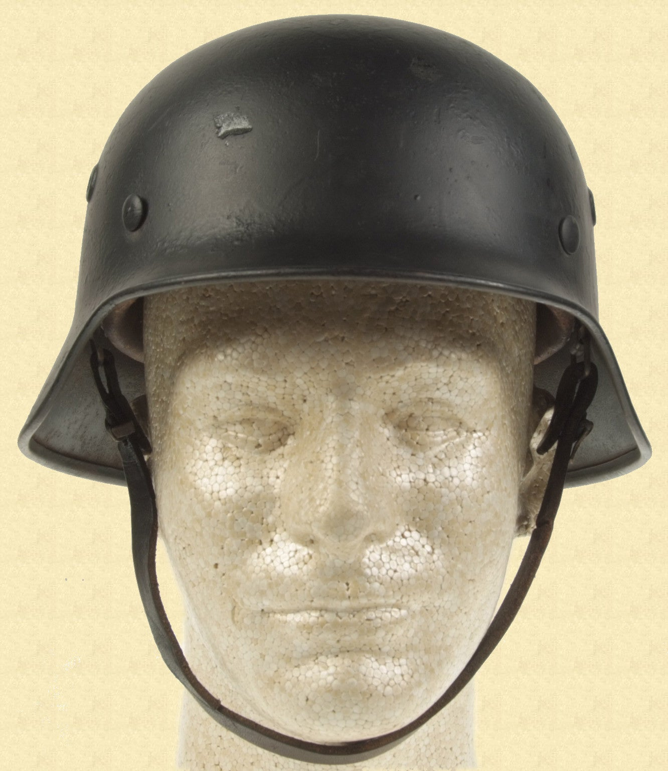 GERMAN M40 HELMET