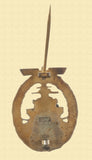 GERMAN WW2 HIGH SEAS BADGE