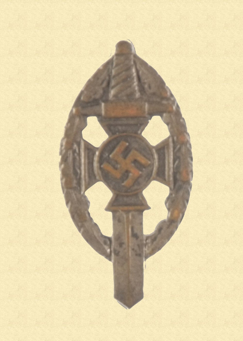 GERMAN PIN