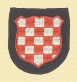 GERMAN PATCH