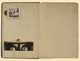 GERMAN WW2 STEREO BOOK